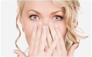 خشکی دهان در طول درمان ارتودنسی