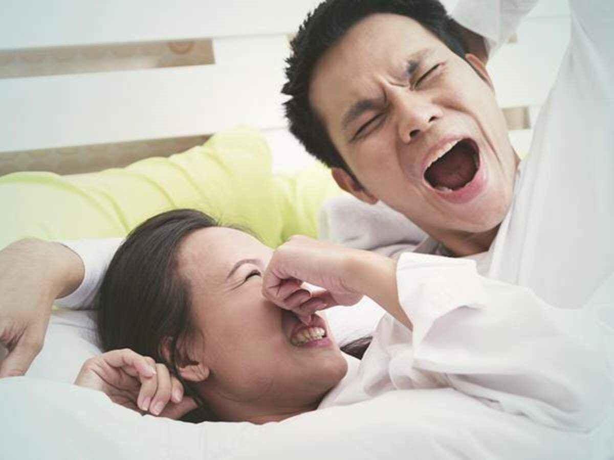 پیشگیری از بوی بد دهان در ارتودنسی