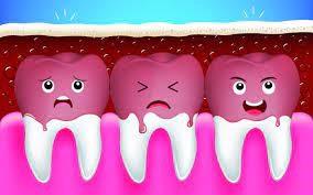رژیم غذایی برای سلامت دهان و دندان