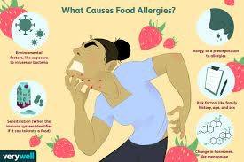 آلرژی فصلی و مشکلات دهان و دندان