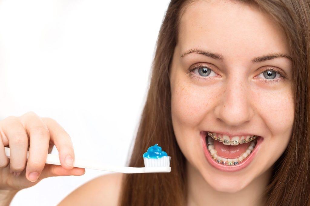 حساسیت دندان در طول ارتودنسی